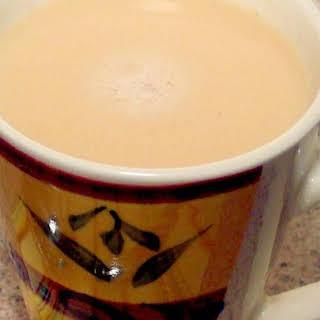 Whisky Tea.