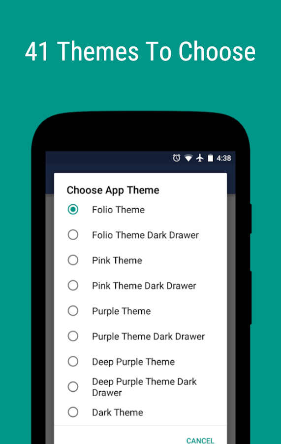 Folio Professional for Fb 7.five.five construct 132 APK is Right here! [LATEST]