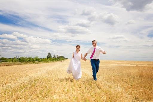 Wedding photographer Alesya Kashtalinchuk (AnimaSola). Photo of 19.07.2017