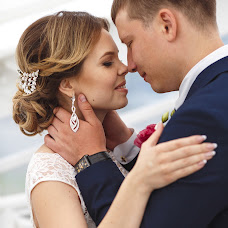 Wedding photographer Evgeniy Ivanov (honeyphotoband). Photo of 31.08.2015