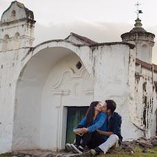Wedding photographer Sergio Ortega (sergioortega). Photo of 24.02.2017