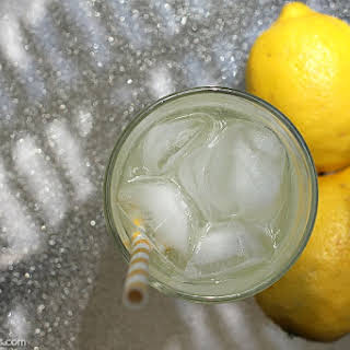 Bottled Lemon Juice Recipes.