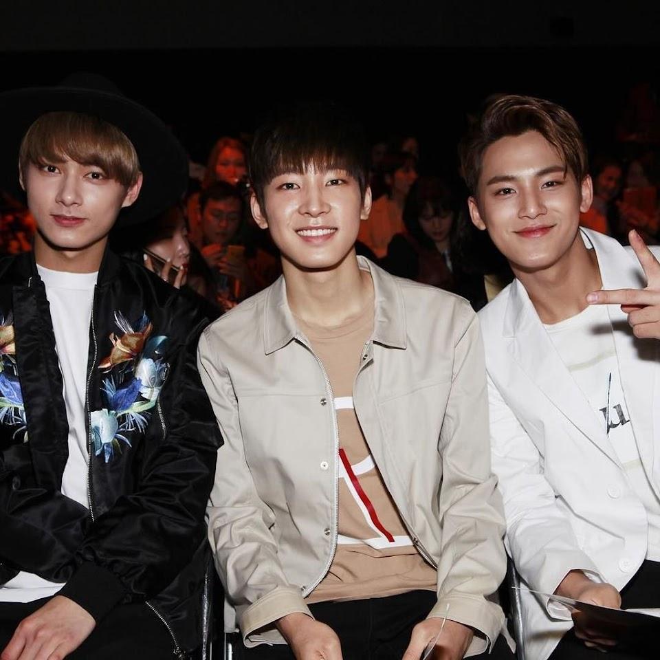 seventeen daesang 2019 2