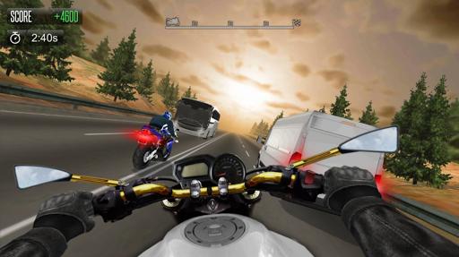 Bike Simulator 2 Moto Race Game apkbreak screenshots 1