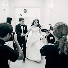 Wedding photographer Anton Buzin (Makflai). Photo of 09.09.2015