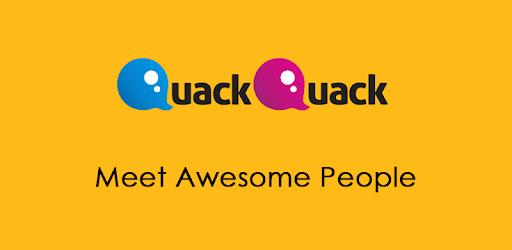 quackquack dating App Internet dating San Francisco