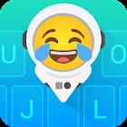 Kika Keyboard - Emoji, Emoticon, GIF,Sticker,Theme icon