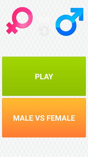 OXO - Guerra de Sexos Παιχνίδια (apk) δωρεάν download για το Android/PC/Windows screenshot
