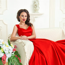 Wedding photographer Anna Pitenko (annap24). Photo of 15.05.2016