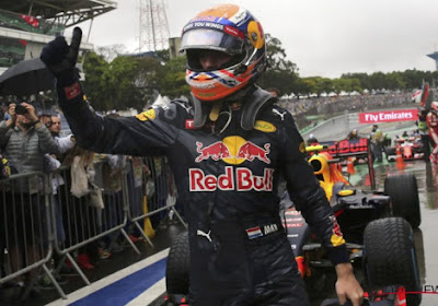 Max Verstappen verkozen tot Nederlands Sportman van het Jaar, gouden turnster wint bij de vrouwen