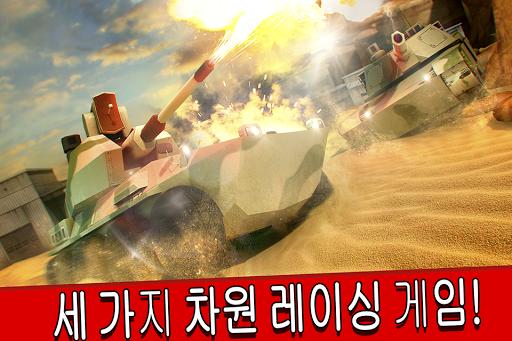 탱크 전쟁 전투 . 블리츠 월드 싸움 촬영 무료 게임