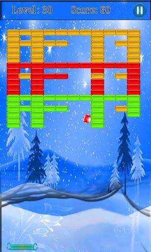 Bricks Breaker  screenshots 3