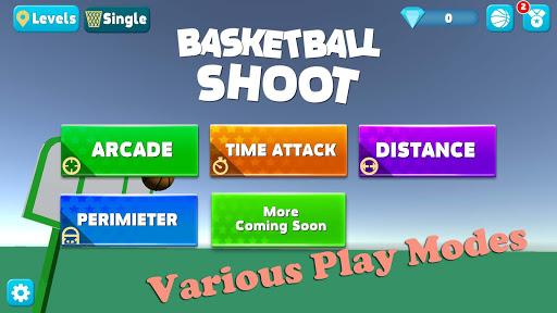 Basketball Shooting Game 1.31 screenshots 4