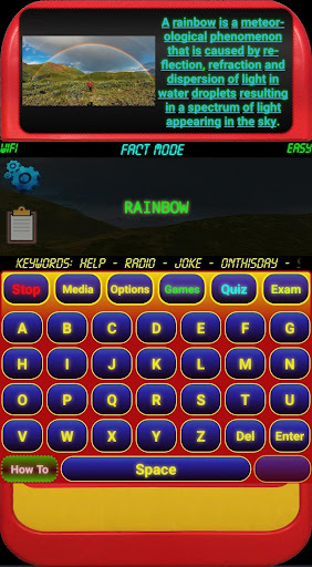 Spell & Speak (Quiz + Word Games) android2mod screenshots 2