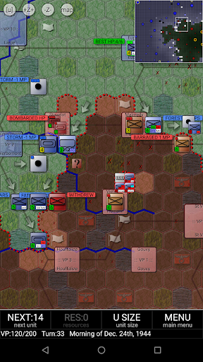 Battle of Bulge (free)  {cheat|hack|gameplay|apk mod|resources generator} 5