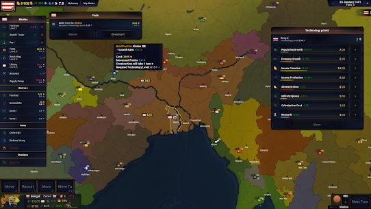 Age of Civilizations II [Dinheiro Infinito] 5