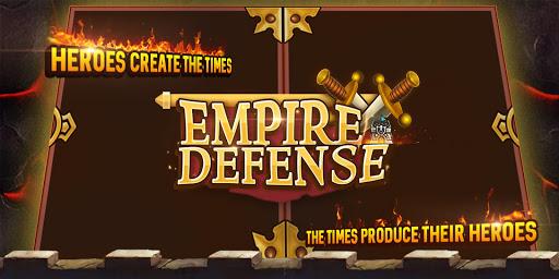 Empire Defense 1.00.01 screenshots 1
