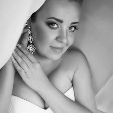 Wedding photographer Yuliya Kornilova (JuliaKornilova). Photo of 17.10.2016