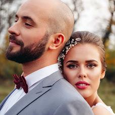 Wedding photographer Oksana Yurchenko (0ksana). Photo of 11.12.2017