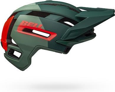 Bell Super Air Spherical Mountain Bike Helmet alternate image 3