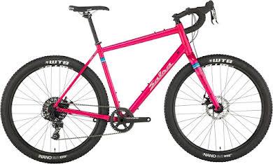 Salsa 2019 Journeyman Apex 650b Adventure Bike