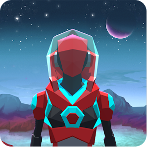 Morphite: 3d FPS Planet Exploration MOD APK aka APK MOD 1.51 (Unlimited Money/Unlocked)