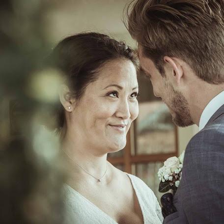 Wedding photographer Florian Paulus (florianpaulus). Photo of 24.11.2017