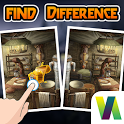 Find The Differences : Spot Difference #5 icon