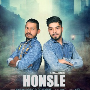 Honsle ( A Real Story ) Mani Mahindroo Feat Goli Farrar - Latest Punjabi Songs 2019 Upload Your Music Free