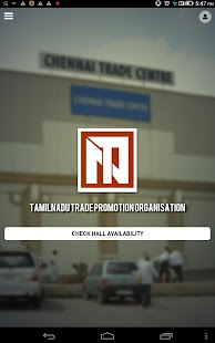Chennai Trade Centre- screenshot thumbnail