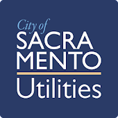 Sacramento Department of Utilities Mobile Pay