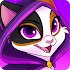 Castle Cats:  Idle Hero RPG 2.2.2 (Mod Money)