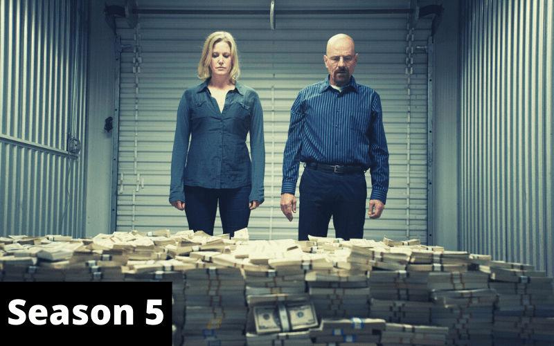 index of breaking bad season 5
