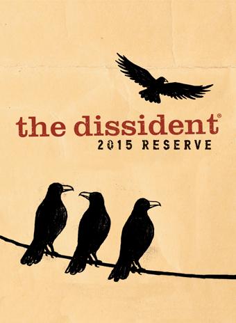 Logo of Deschutes The Dissident
