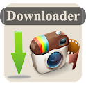 InstaVideo HD Video Downloader icon