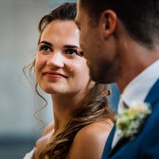 Wedding photographer Stephan Keereweer (degrotedag). Photo of 31.07.2018