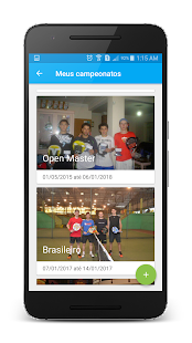 Download free PadelLog for PC on Windows and Mac apk screenshot 4