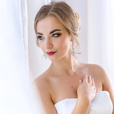 Wedding photographer Igor Shushkevich (Vfoto). Photo of 25.11.2018
