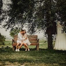 Wedding photographer Robert Czupryn (RobertCzupryn). Photo of 07.09.2017