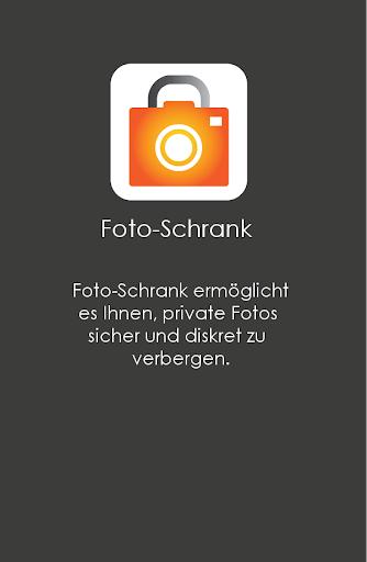 Foto-Schrank screenshot 8