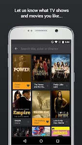 Yidio: TV Show & Movie Guide v3.2.0