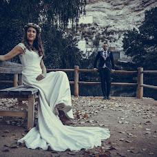 Wedding photographer David Conejero (DavidConejero). Photo of 29.01.2018
