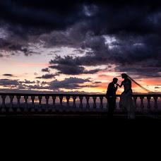 Wedding photographer Julian Barreto (julianbarreto). Photo of 16.10.2018