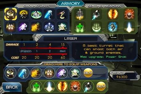 Sentinel 3: Homeworld MOD Apk 1.4.2 (Paid) 4