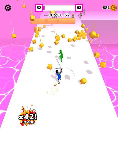 Crowd Master 3D android2mod screenshots 12