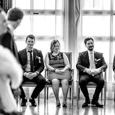 Wedding photographer Gaëlle Le berre (leberre). Photo of 21.05.2018