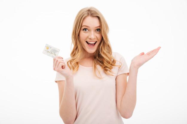 cartão de debito para menor