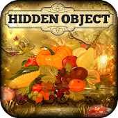 Hidden Object - Autumn Harvest