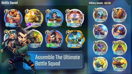 Blitz Brigade: Rival Tactics  screenshots 8