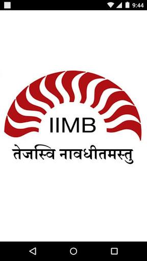IIMB CPP 2015